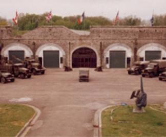 Fort-Montbarey-Brest