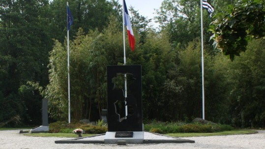 Mémorial Indochine